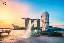 CT DU LỊCH KÍCH CẦU SINGAPORE - MALAYSIA